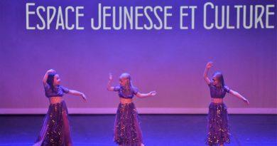 Danse Orientale enfants