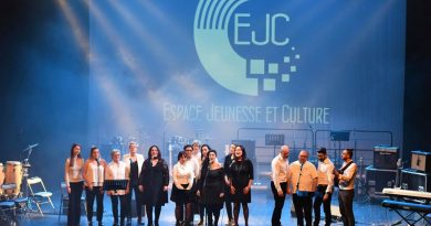 Ensembles vocaux